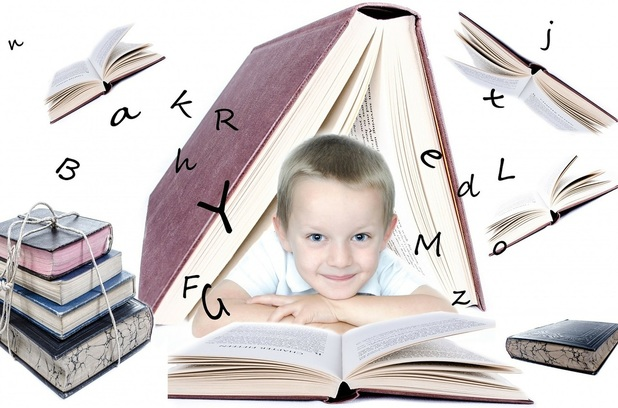 Ready to Read?... 5 Ways Help Your Preschooler on the Path to Literacy