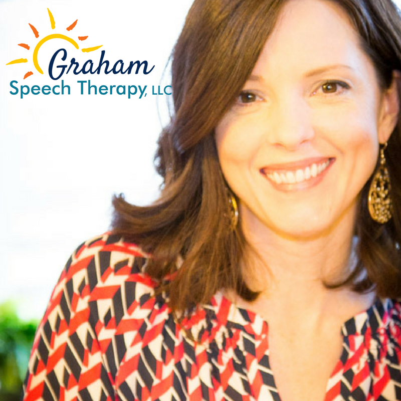 Amy Graham, MA, CCC-SLP